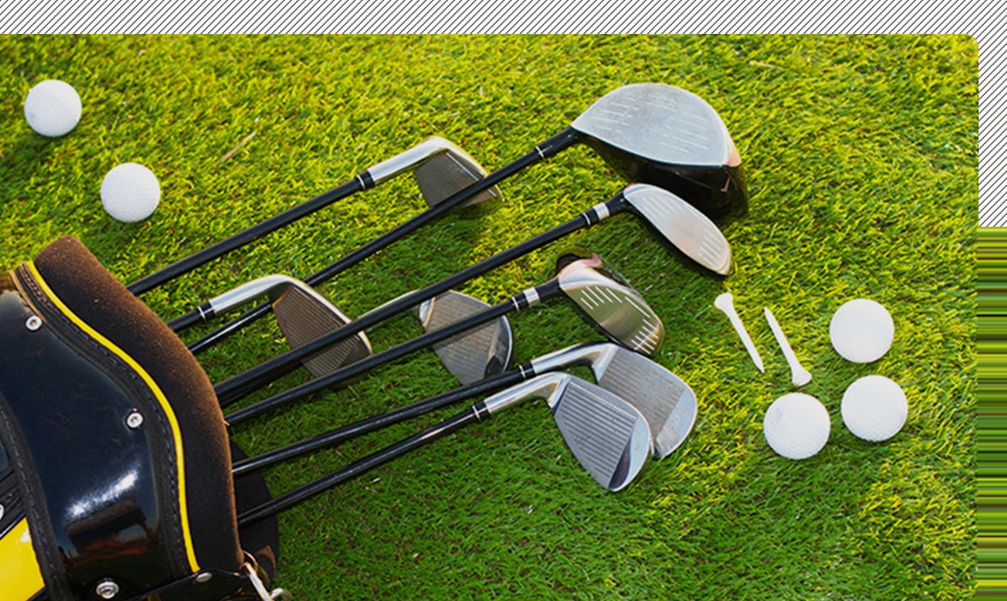 日本で使えるほとんどのゴルフギアのデータがあるんです。