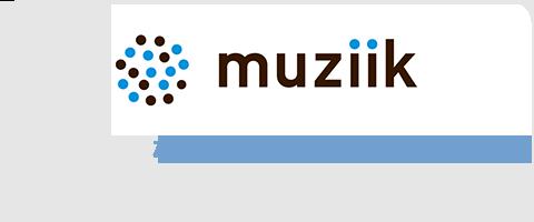 株式会社Muziik