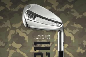 【7/17発売開始予定】5段階CAST製法「テキサスサイズのスイートスポット」「世界最薄のフェース」「PXG独自のCOR2テクノロジー」『PXG 0211』アイアンセットが、PXG JAPAN直営店およびWEBサイト、全国のゴルフ5(限定1000セット)で購入できる